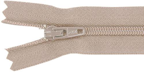 """YKK Ziplon Coil Zipper 9""""-Bone -109-572"""
