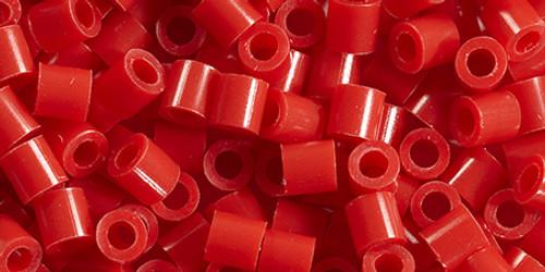 Perler Beads 1,000/Pkg-Red -PBB80-19-19005
