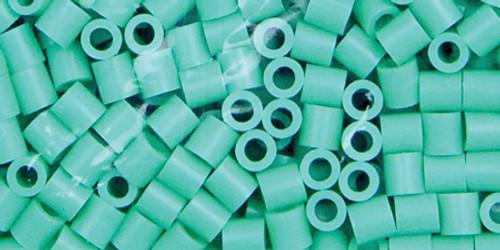 Perler Beads 1,000/Pkg-Light Green -PBB80-19-19011