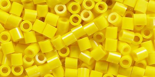 Perler Beads 1,000/Pkg-Yellow -PBB80-19-19003