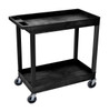 Detailing Tool Cart 2 Shelves