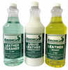Auto Leather Cleaning Kit