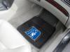 Duke University Blue Devils 2-pc Heavy Duty Vinyl Car Floor Mat