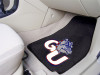Gonzaga University Bulldogs 2-PC Carpet Floor Mats