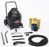 Shop Vac 16 Gallon 2-Stage Motor 3.0 Peak HP Commercial Vacuum 9621610