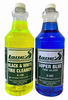 Tire Cleaner and Tire Shine Kit