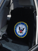 US Navy Car Seat Cover Towel