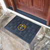 NBA - Denver Nuggets Medallion Door Mat