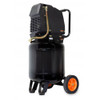 10 Gallon Air Compressor Vertical