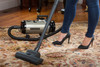 Professional Evolution Variable Speed Compact Canister Vac 113-578017