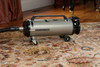 Evolution w/Electric Power Nozzle Full-Size Canister Vac 104-578567