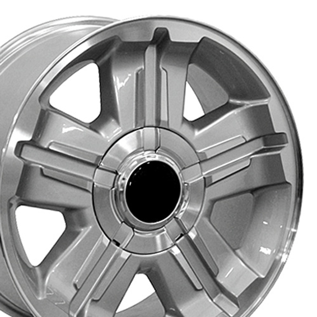 Wheels For Cadillac
