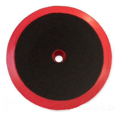 "7"" Velcro Backing Plate"