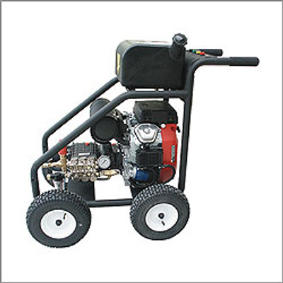 Cam Spray Cold Water Gas Power Pressure Wash 5000PSI 5000HXR
