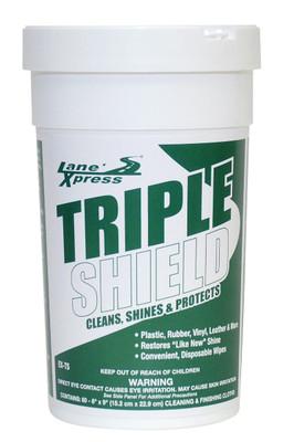 Triple Shield Clean Shine Protect