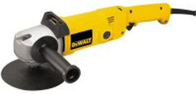 "Dewalt Heavy Duty Variable Speed 7/9"" Polisher Model DW849X"