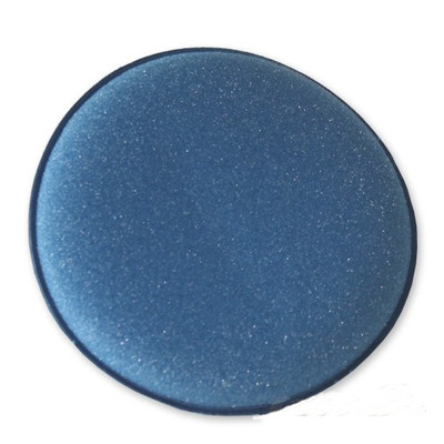 Foam Terry Wax Applicator Pad