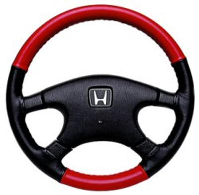 1986 Hyundai Excel EuroTone WheelSkin Steering Wheel Cover