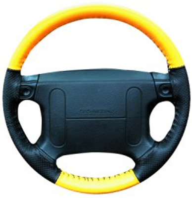 2008 Hyundai Sonata EuroPerf WheelSkin Steering Wheel Cover