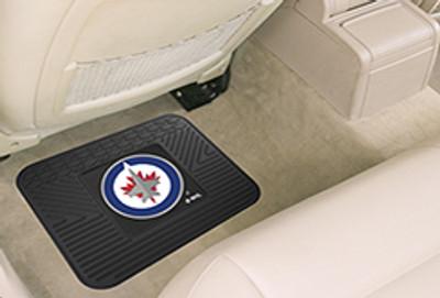 Winnipeg Jets Rear Floor Mats