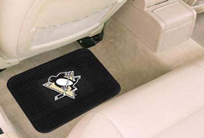 Pittsburgh Penguins Rear Floor Mats