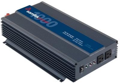 Samlex 1000 Watt Pure Sine Wave Inverter 24V