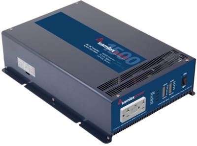 Samlex 1500 Watt Pure Sine Wave inverter 12 Volt