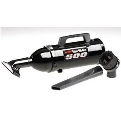 Vac-N-Go 12 Volt Hand-held High Performance Vacuum Model 106-106012