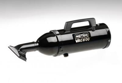Vac N Go Hand Held High Performance Vacuum Model 105-105268
