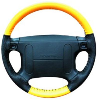 2012 Volkswagen Golf EuroPerf WheelSkin Steering Wheel Cover