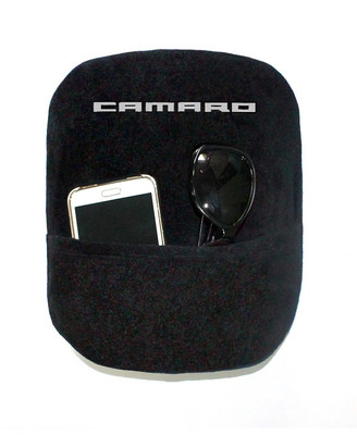 Camaro 09-14 Black Konsole Armour Center Console Cover