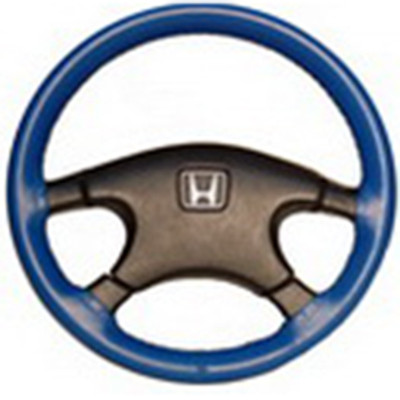 2017 Chevrolet Traverse Original WheelSkin Steering Wheel Cover