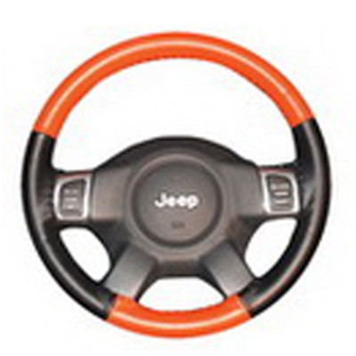 2015 GMC Sierra EuroPerf WheelSkin Steering Wheel Cover
