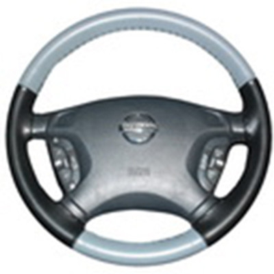 2017 Hyundai Genesis EuroTone  WheelSkin Steering Wheel Cover