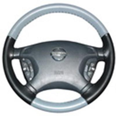 2016 Jaguar F-Type EuroTone WheelSkin Steering Wheel Cover