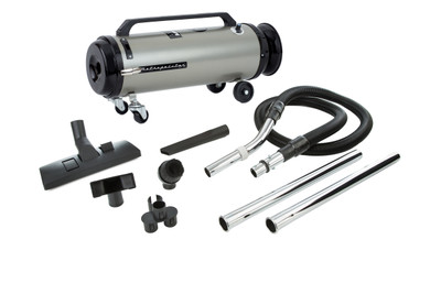 Evolution Variable Speed Full-Size Canister Vacuum