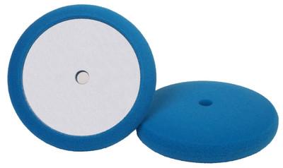 "8"" Soft Polish Blue Foam Polishing Pad"
