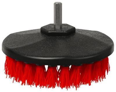 Heavy-Duty Drill Brush