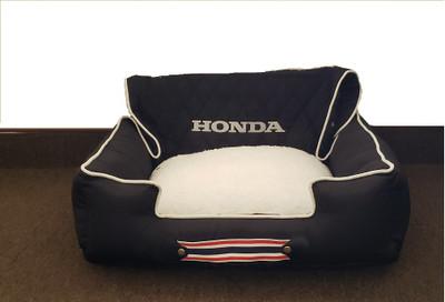 PetBed2Go Pet Bed Cushion Black