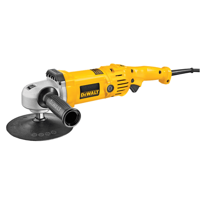 DWP849 Dewalt Variable Speed Polisher