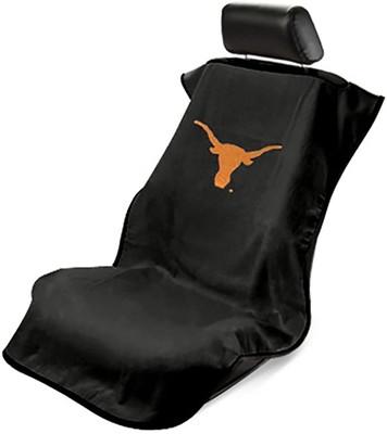 University of Texas Longhorns Car Towel
