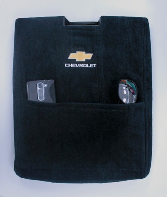 Chevy Silverado, Tahoe & Sierra Jump Seat Console Cover 2007-2013