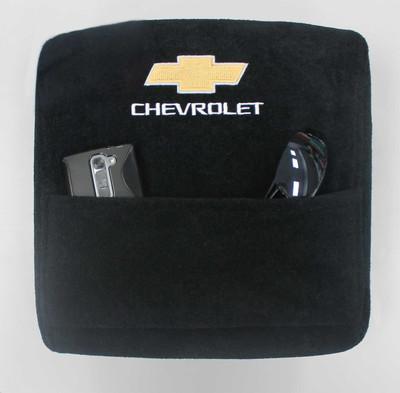 Chevy Silverado, Sierra & Tahoe Bucket Seat Console Cover 2007-2013