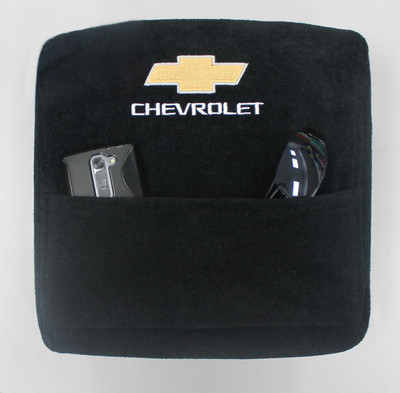 2019-2020 Chevrolet Console Cover for bucket seats.