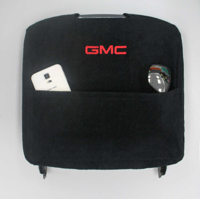2019-2020 GMC Bucket Seat Console Cover