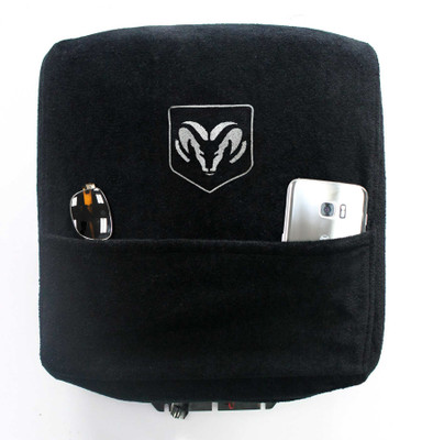 2014-2020 Dodge Ram Jump Seat Console Cover