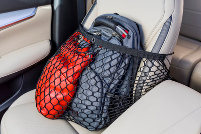 Netcessity Seat Caddy