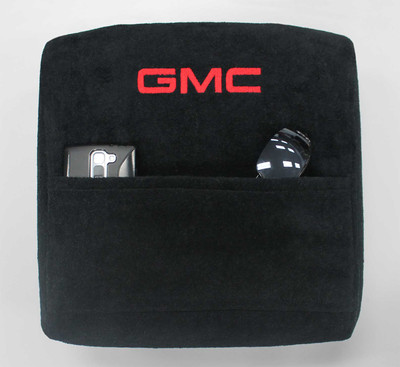 2019-2024 GMC Jump Seat Cover