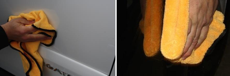 Clean Car Paint