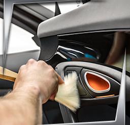 Interior Car Care